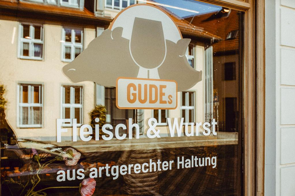 Gudes Potsdam